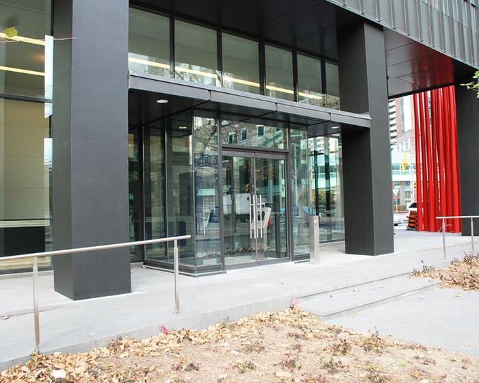 X condos toronto condoshark team leo zhang 416 836 for 110 charles street east floor plan